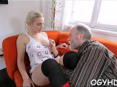 fart  old and young  pussy   porn video