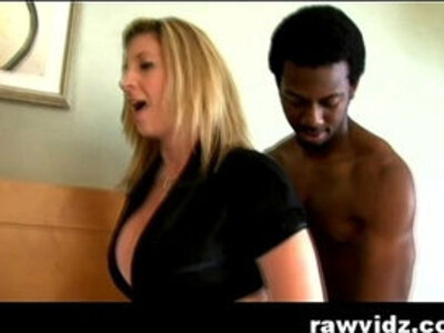 black  black cock  cougar  love   porn video
