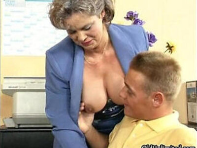 bizarre  dirty  hairy  older woman   porn video