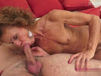 anal  extreme  girl  granny   porn video
