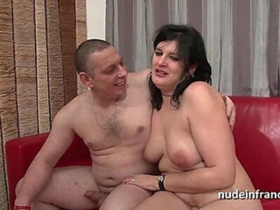 amateur anal casting chubby  porn video