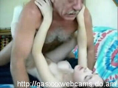 camgirl  dick  girl  old man   porn video