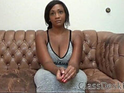 amateur anal casting couch  porn video