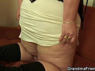 cock  grandma  mommy  plump   porn video
