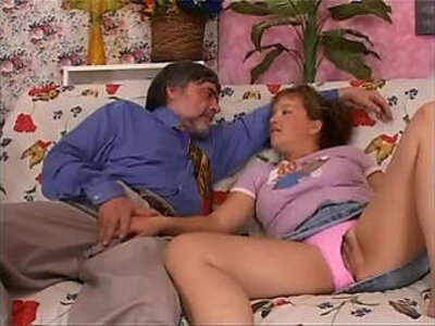 dirty  grandpa  older  young   porn video