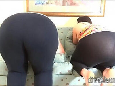 double  fart   porn video