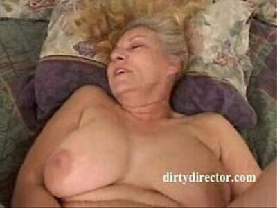 anal  granny  thick   porn video