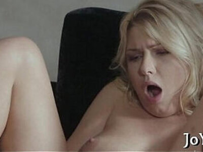 angel solo wild young  porn video